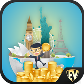 Millionaires Country SMART App icon