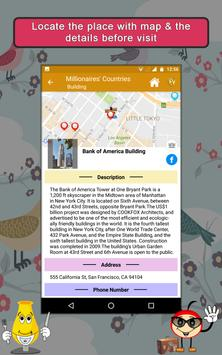 Millionaires Country SMART App screenshot 15