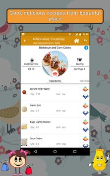 Millionaires Country SMART App screenshot 10