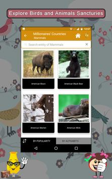 Millionaires Country SMART App screenshot 11