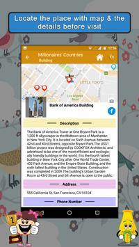 Millionaires Country SMART App screenshot 1