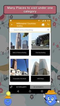 Millionaires Country SMART App screenshot 2