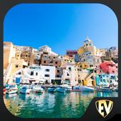 Naples icon