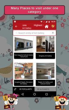 Highest HDI Nations Guide apk screenshot