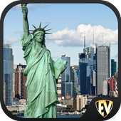 New York City- Travel & Explore icon