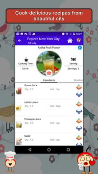 New York City- Travel & Explore screenshot 3