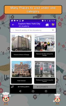 New York City- Travel & Explore screenshot 18