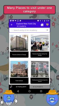 New York City- Travel & Explore screenshot 2