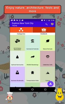New York City- Travel & Explore apk screenshot