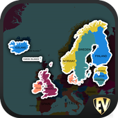 North Europe SMART Guide icon