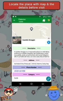 Palermo screenshot 9