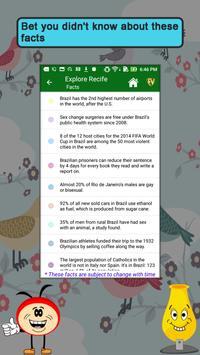 Recife- Travel & Explore apk screenshot