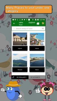 Rio De Janeiro- Travel & Explore apk screenshot