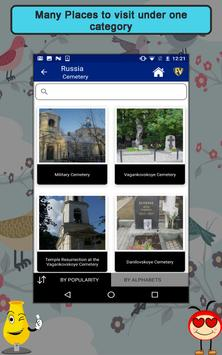 Russia- Travel & Explore apk screenshot