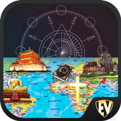 Sacred Countries SMART Guide icon