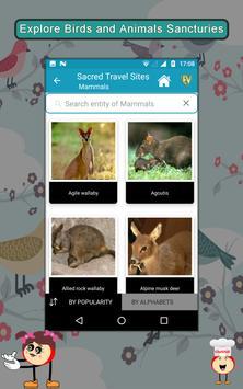 Sacred Countries SMART Guide screenshot 11