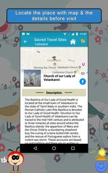 Sacred Countries SMART Guide screenshot 15