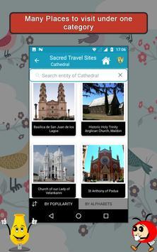 Sacred Countries SMART Guide screenshot 9
