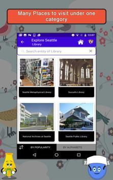 Seattle- Travel & Explore apk screenshot