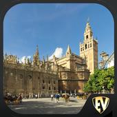 Seville- Travel & Explore icon