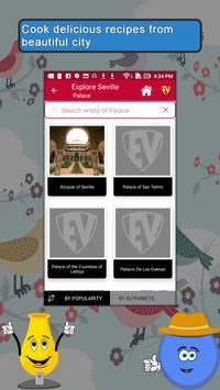 Seville- Travel & Explore apk screenshot