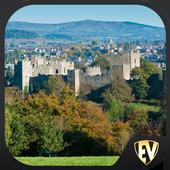 Shropshire icon