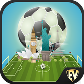 Soccer Cities SMART Guide icon