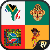 South Africa- Travel & Explore icon