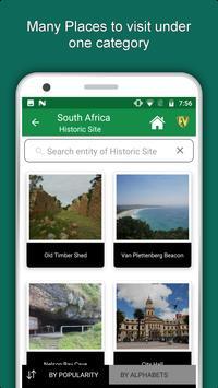 South Africa- Travel & Explore apk screenshot
