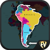 South America SMART Guide icon