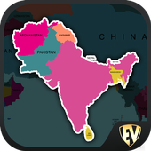 South Central Asia SMART Guide icon