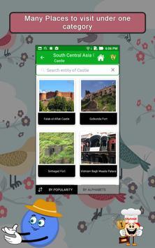 South Central Asia SMART Guide screenshot 18