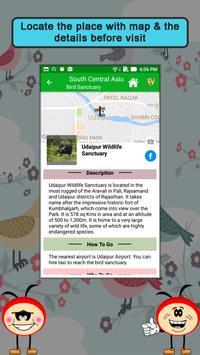 South Central Asia SMART Guide screenshot 1