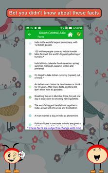 South Central Asia SMART Guide screenshot 23