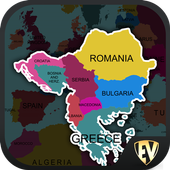 South Europe SMART Guide icon