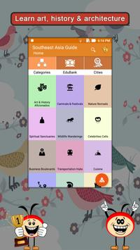 Southeast Asia SMART Guide poster