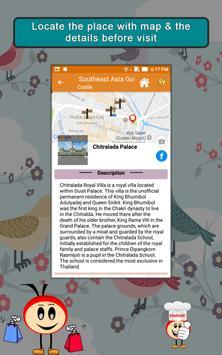 Southeast Asia SMART Guide apk screenshot