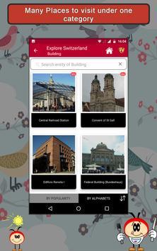 Switzerland- Travel & Explore apk screenshot