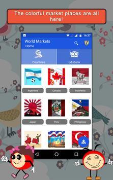 World Famous Markets- Travel & Explore apk screenshot