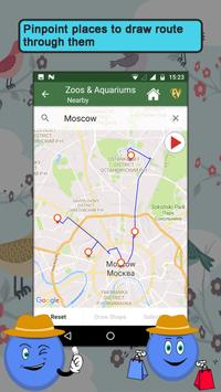 Famous Zoos- Travel & Explore apk screenshot