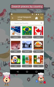 World Famous Art & Historical Spots, Places, Guide apk screenshot