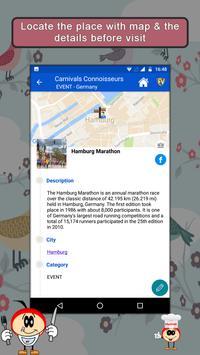 Carnival Connoisseurs Guide- Travel & Explore apk screenshot