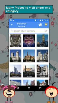 Buildings Worldwide- Travel & Explore apk screenshot