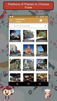 World Famous Landmarks- Travel & Explore screenshot 1
