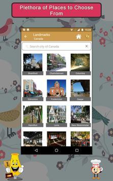 World Famous Landmarks- Travel & Explore screenshot 8