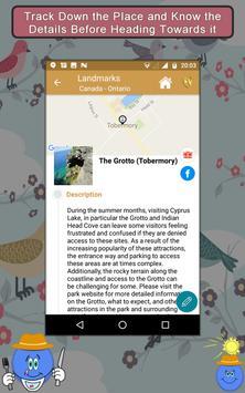 World Famous Landmarks- Travel & Explore screenshot 9