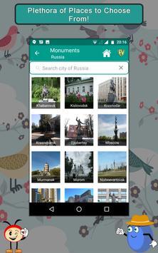 World Monuments- Travel & Explore apk screenshot