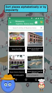 World Museums- Travel & Explore apk screenshot
