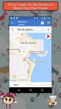 World Beaches- Travel & Explore screenshot 5