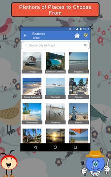 World Beaches- Travel & Explore screenshot 8